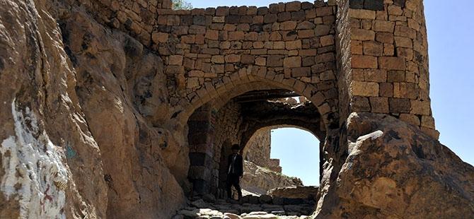 Yemen'de bir antik kent: Beyt Bos 3