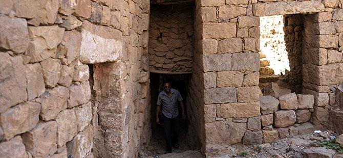 Yemen'de bir antik kent: Beyt Bos 5
