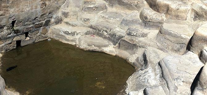 Yemen'de bir antik kent: Beyt Bos 9