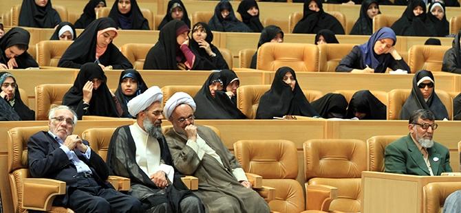 Kur'an-ı Kerim Yarışmasında bir araya geldiler 10