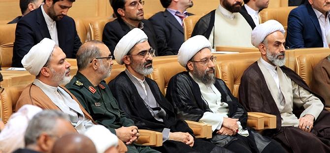 Kur'an-ı Kerim Yarışmasında bir araya geldiler 6