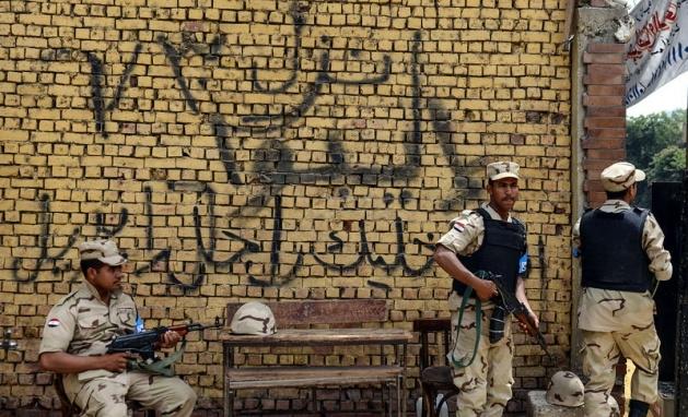 Mısır halkı seçimlere ilgisiz kaldı 2