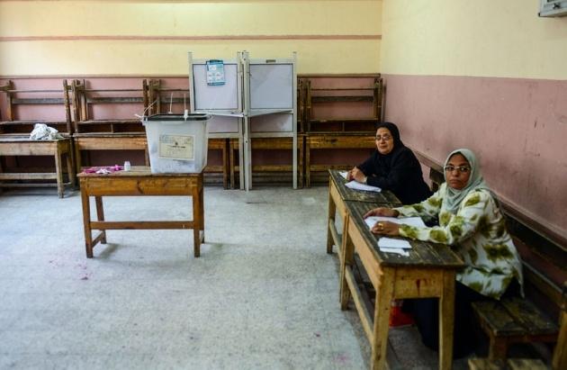 Mısır halkı seçimlere ilgisiz kaldı 3