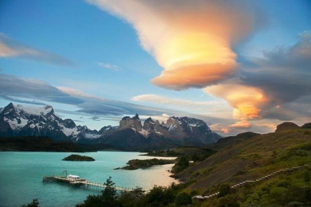En tuhaf görünümlü bulutlar 21