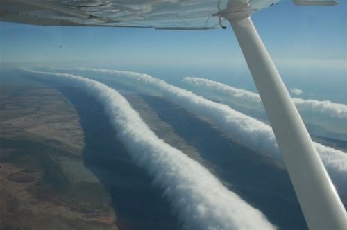 En tuhaf görünümlü bulutlar 43