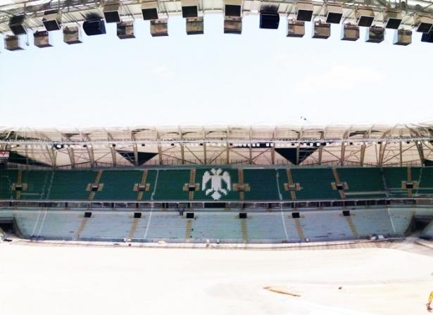 Konya yeni stadı inşaatı bitti 10