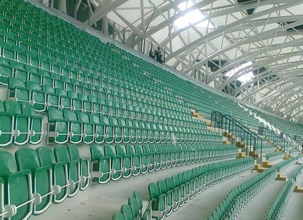 Konya yeni stadı inşaatı bitti 18