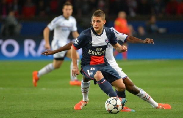 Avrupa'nın en iyi 20 genç futbolcusu 12