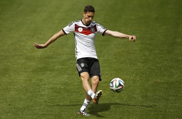 Avrupa'nın en iyi 20 genç futbolcusu 13