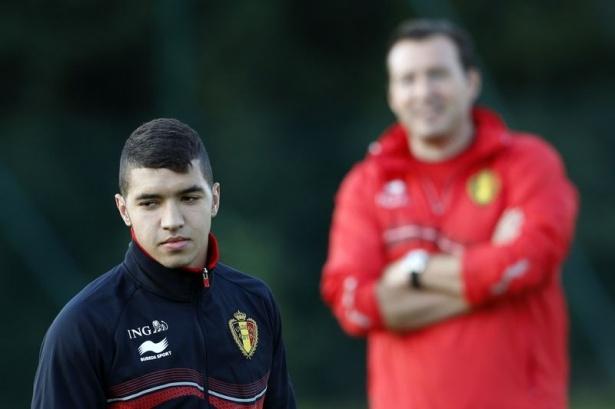 Avrupa'nın en iyi 20 genç futbolcusu 5