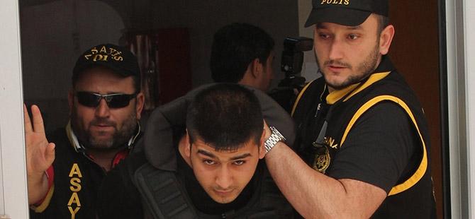Adana'da kanlı baskın: 2 ölü 1