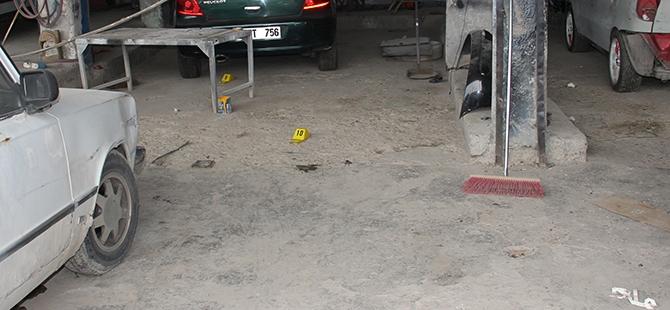 Adana'da kanlı baskın: 2 ölü 8
