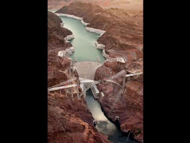 Bir mühendislik şaheseri 'Mega köprü' 16
