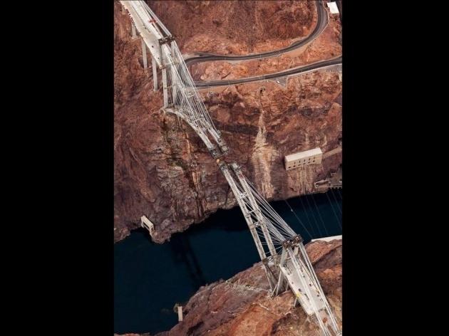 Bir mühendislik şaheseri 'Mega köprü' 17