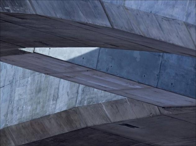 Bir mühendislik şaheseri 'Mega köprü' 30