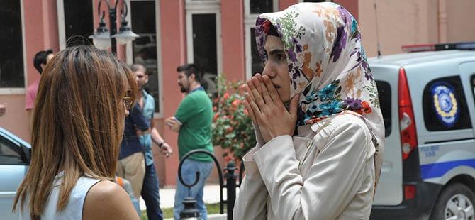 SÜ'de öğretim üyesi bıçaklanarak öldürüldü 2