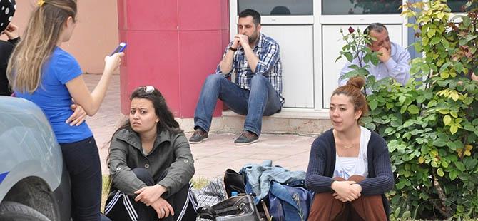 SÜ'de öğretim üyesi bıçaklanarak öldürüldü 4