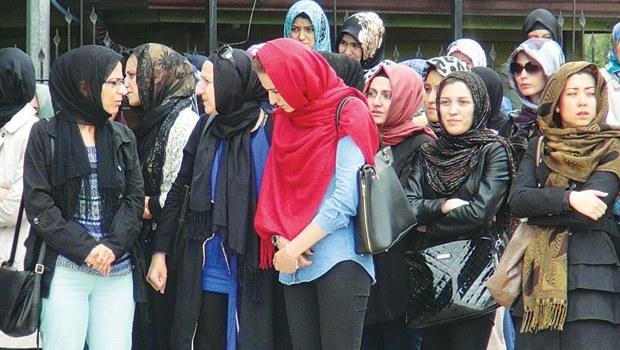 Celaleddin Özdemir'in cenaze töreninden fotoğraflar 19