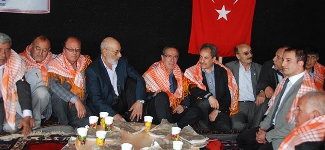 Akşehir 18. Yörük Türkmen Kültür Şöleni 1