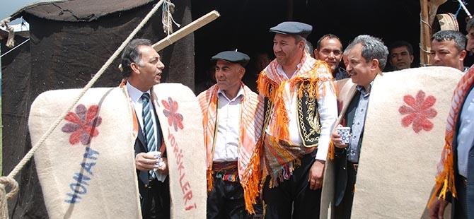 Akşehir 18. Yörük Türkmen Kültür Şöleni 2