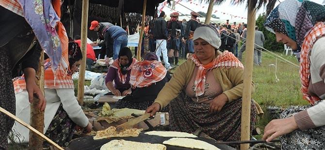 Akşehir 18. Yörük Türkmen Kültür Şöleni 3