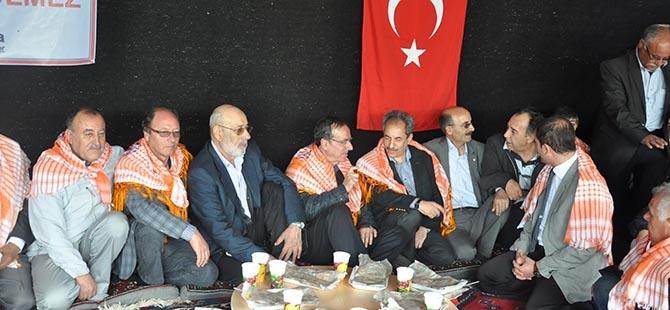 Akşehir 18. Yörük Türkmen Kültür Şöleni 4
