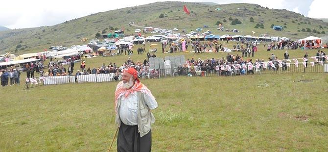 Akşehir 18. Yörük Türkmen Kültür Şöleni 5