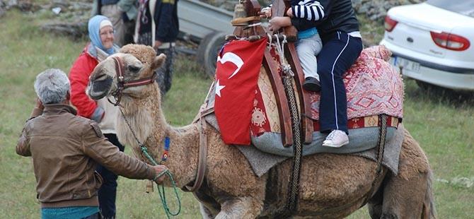Akşehir 18. Yörük Türkmen Kültür Şöleni 7