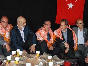 Akşehir 18. Yörük Türkmen Kültür Şöleni