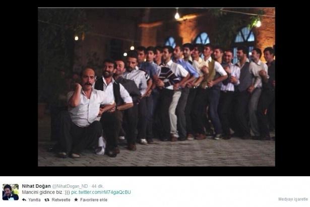 Mancini istifa etti! Twitter yıkıldı 23