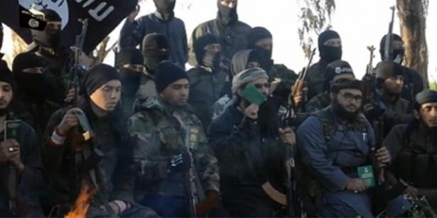 İşte IŞİD'in 6 kişilik beyin takımı 2
