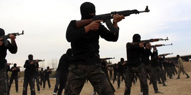 İşte IŞİD'in 6 kişilik beyin takımı 4