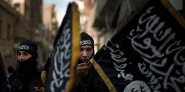 İşte IŞİD'in 6 kişilik beyin takımı 5