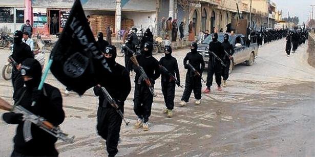 İşte IŞİD'in 6 kişilik beyin takımı 6