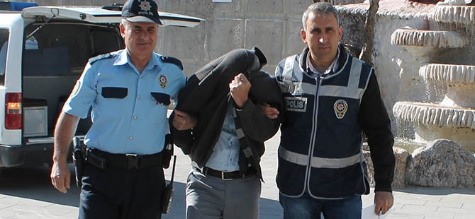 Konya'da fuhuş operasyonu 1