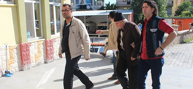 Konya'da fuhuş operasyonu 10