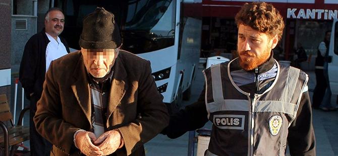 Konya'da fuhuş operasyonu 15