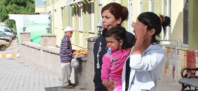 Konya'da fuhuş operasyonu 9