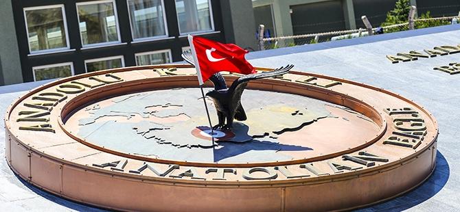 Anadolu Kartalı sürüyor 21
