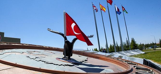 Anadolu Kartalı sürüyor 26