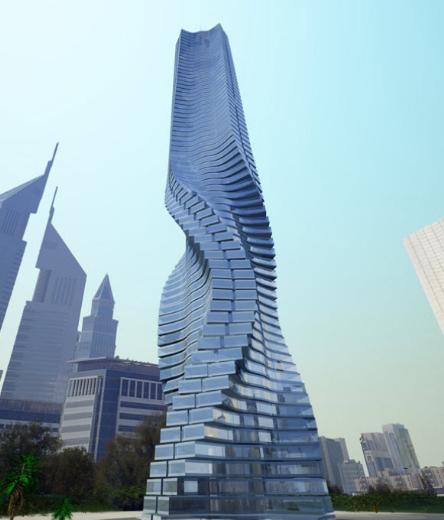 Dünyanın en tuhaf binaları 13