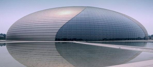 Dünyanın en tuhaf binaları 21