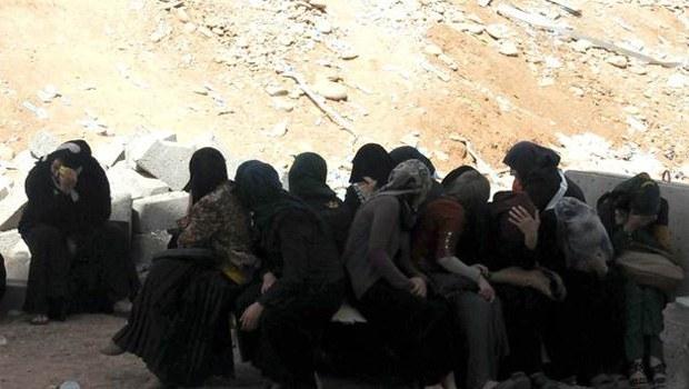 IŞİD Musul'da uygulanacak kuralları açıkladı 11