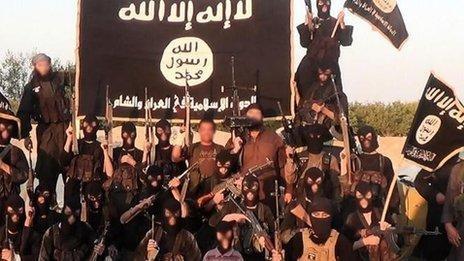 IŞİD Musul'da uygulanacak kuralları açıkladı 2