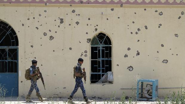 IŞİD Musul'da uygulanacak kuralları açıkladı 4