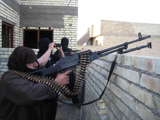 IŞİD Musul'da uygulanacak kuralları açıkladı 5