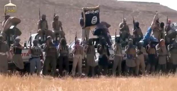 IŞİD Musul'da uygulanacak kuralları açıkladı 6