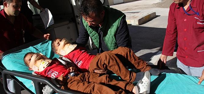 Sivas'ta trafik kazası: 16 yaralı, 1 ölü 9
