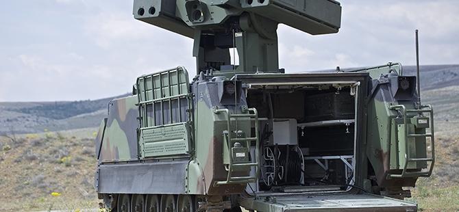 """Türk ordusunun yerli gücü: """"Zıpkın"""" ve """"Atılgan"""" 14"""