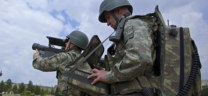 """Türk ordusunun yerli gücü: """"Zıpkın"""" ve """"Atılgan"""" 5"""